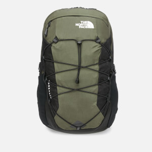 The North Face Borealis Backpack - New Taupe Green