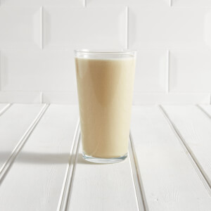 Vegan Meal Replacement Banana Bread Shake