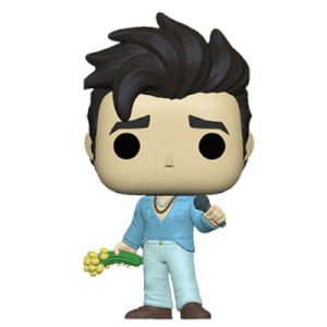 Pop! Rocks Morrissey Funko Pop! Figuur