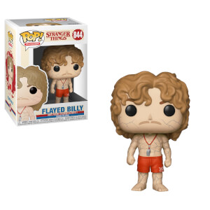 Stranger Things Season 3 Flayed Billy Funko Pop! Figuur