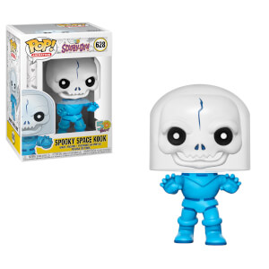 Scooby Doo - Spooky Space Kook Animation Pop! Vinyl Figure