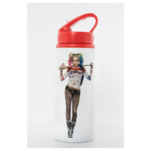 Suicide Squad Drinks Bottle