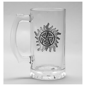 Supernatural Anti-Possession Stein