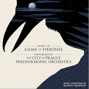 Musique de Game of Thrones Double LP