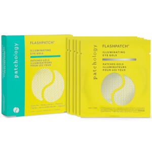 Patchology Illuminating Eye Gels