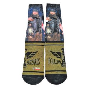 Wyatt Family Sublimated - Socks - One Size