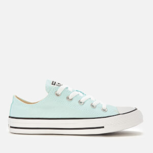 Converse Women's Chuck Taylor All Star Ox Trainers - Teal Tint