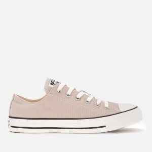 Converse Chuck Taylor All Star Ox Trainers - Violet Ash
