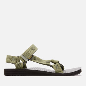 Teva Men's Original Universal Sandals - Burnt Olive