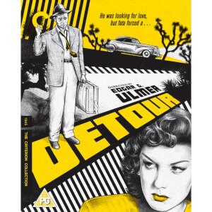 Detour - The Criterion Collection
