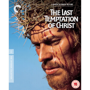 The Last Temptation Of Christ - The Criterion Collection