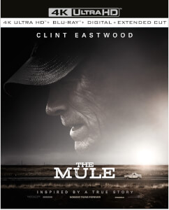 The Mule - 4K Ultra HD