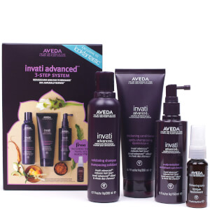 Aveda Exclusive Invati Trio Set