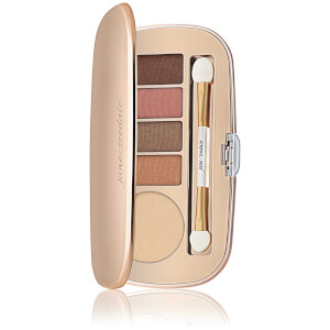 jane iredale PurePressed Eye Shadow Kit (Various Shades)