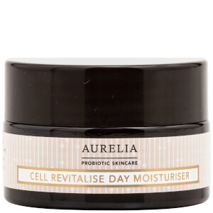 Aurelia Probiotic Skincare Cell Revitalise Day Moisturiser 20ml