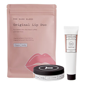 Frank Body Original Lip Duo