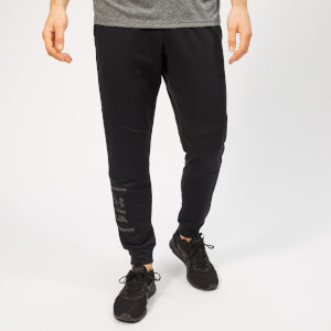 Under Armour Men's Mk1 Terry Joggers - Black