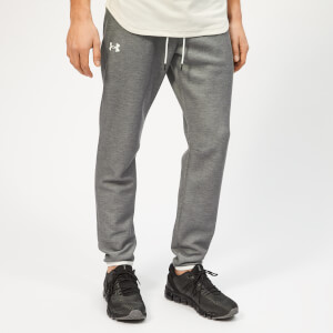 Under Armour Men's Unstoppable Move Light Joggers - Black Light Heather