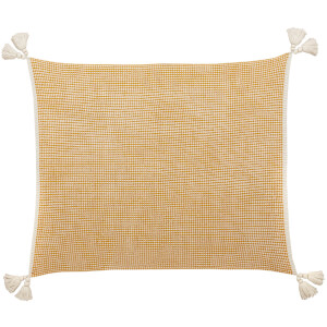 Fat Face Nia Ochre Throw