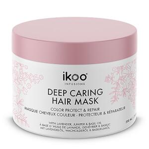 ikoo Color Protect & Repair Deep Caring Mask (200ml)