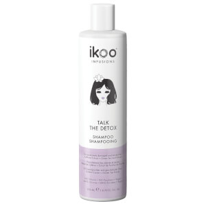 ikoo Shampoo - Talk the Detox 250ml