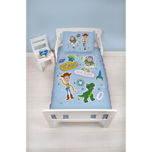 Disney Toy Story Junior Duvet Set