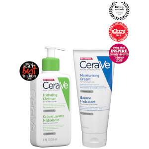 Duo Best Sellers CeraVe