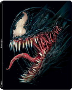 Venom Limited Edition Steelbook - 4K Ultra HD (Inkl. Blu-ray)