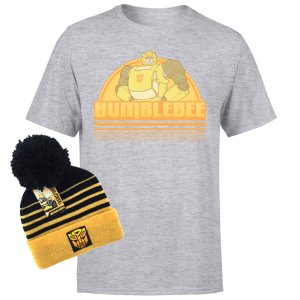 The Transformers Bumblebee Bundle
