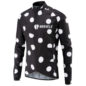 Morvelo Pongo Aegis Packable Wind Jacket