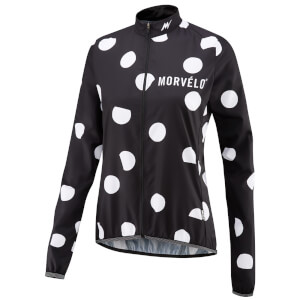 Morvelo Women's Pongo Aegis Packable Wind Jacket
