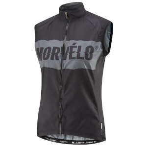 Morvelo Women's Pitch Hurricane Gilet