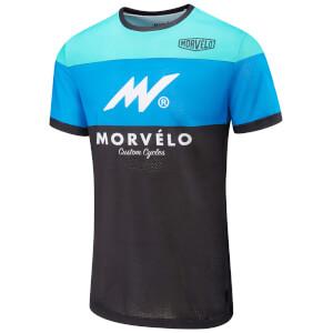 Morvelo Custom Short Sleeve MTB Jersey