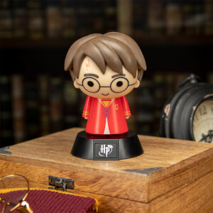 Harry Potter Quidditch Ikonlicht
