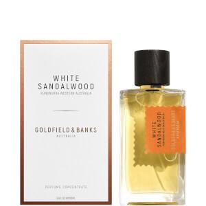 Goldfield & Banks White Sandalwood Eau de Parfum 100ml