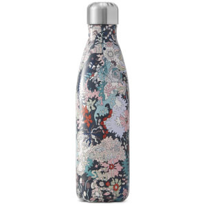 S'well Liberty Ocean Forest Water Bottle 500ml