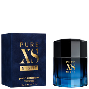 Eau de Parfum Pure XS Night de Paco Rabanne 100 ml