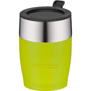 Thermos ThermoCafe Desk Cup 255ml - Lime Green