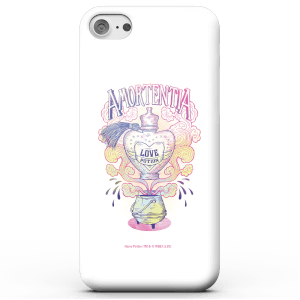 Cover telefono Harry Potter Amorentia Love Potion per iPhone e Android