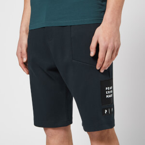 Peak Performance Men's Tech Shorts - Salute Blue
