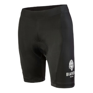 Bianchi Jabalon Women's Shorts - Black