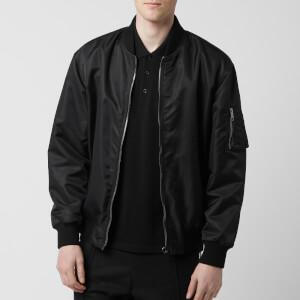 Versus Versace Men's Bomber Jacket - Black