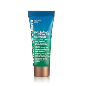 Peter Thomas Roth Hungarian Thermal Water Mineral Rich Atomic Heat Mask Deluxe Tube