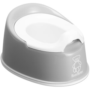 BABYBJÖRN Smart Potty - Grey