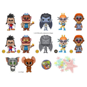 Retro Cartoons Exclusive Box