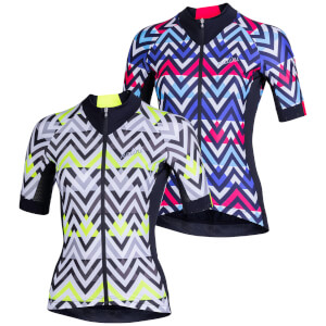 Nalini Raffinata Women's Short Sleeve Jersey