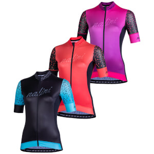 Nalini Stilosa Women's Short Sleeve Jersey