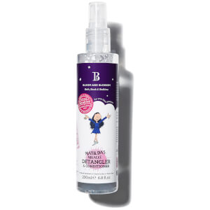 Bloom and Blossom Matilda's Miracle 2-in-1 Detangler Conditioner 200ml