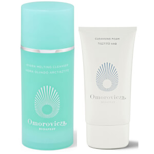 Omorovicza Hydrating Set (Worth $190.00)