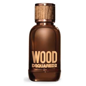 Dsquared2 D2 Wood Pour Homme Eau De Toilette Vapo 30ml
